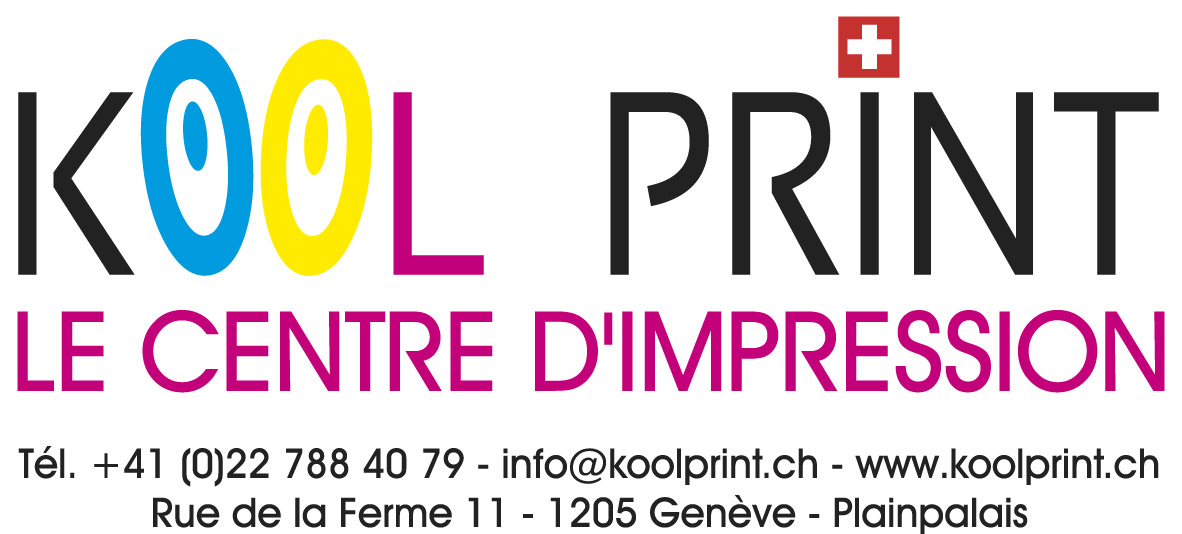 Logo Koolprint