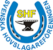 Logo Swedish Farriers Association