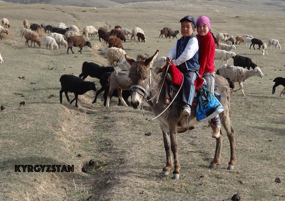 Kyrgyzstan 1